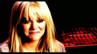 Hilary Duff - Behind the Scenes - The Girl Can Rock  2004 - HD