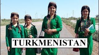 Turkmenistan/Konye Urgench Part 26