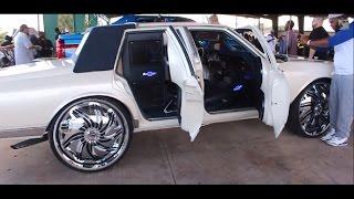 Box Chevy Caprice on 28