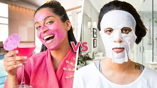 Expectations vs. Reality: Self Care