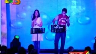 Shweta Mohan and Karthik Live
