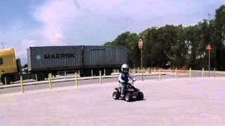 peg perego sportsman 400 3speed