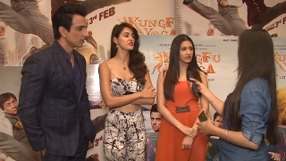 What Did Salman Khan Tell Jackie Chan? Sonu Sood Reveals