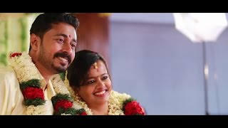 Devika & Harishankar Wedding Highlights