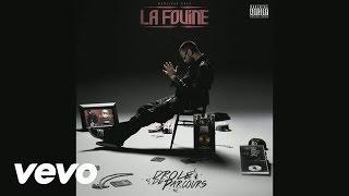 La Fouine - J'espère (audio)