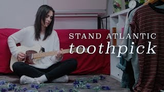 Stand Atlantic - Toothpick (Official Music Video)