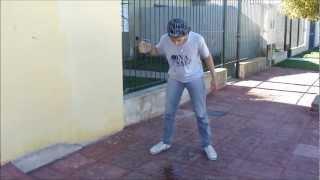 PARECE MAGIA - VIDEO EN REVERSA