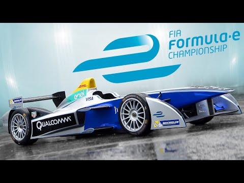 Xxx Mp4 FIA Formula E Championship In 4 Minutes 3gp Sex