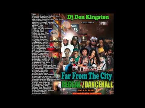 Xxx Mp4 Dj Don Kingston Far From The City Reggae Dancehall Mix 2018 3gp Sex