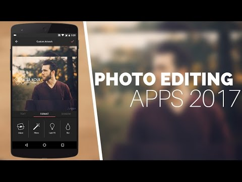 Xxx Mp4 Top 6 Best Photo Editing Apps For Android 2017 3gp Sex
