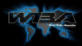 WBA OSCAR GOMEZ WORLD BULLY ASSOCIATION