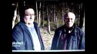 """WDR-Lokalzeit: """"Liebevoller Rabenvater"""""""