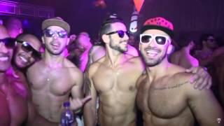 AFTERMOVIE - The Original Brazilian Pool Party - 10/10/15
