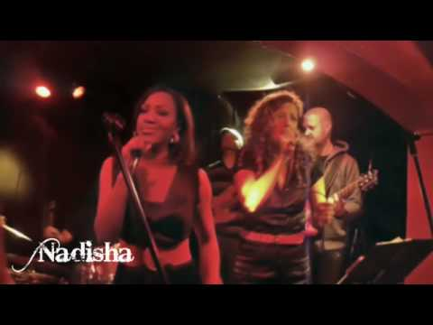 Xxx Mp4 Nadisha Live Junction Bar Berlin 1 3 2009 3gp Sex