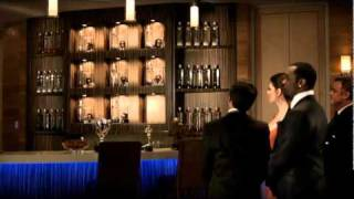 Ciroc Vodka Presents