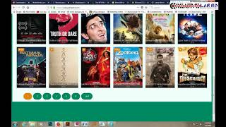 Free Movie Download Websites   Latest, New, Popular & Oldest Movies