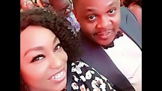 Has Rita Dominic Finally Found The Love Of Her life With Femi Jacobs