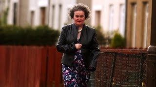 Susan Boyle Harassed by Gang of Teens in Hometown: Reports