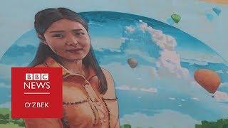 Хотинлик учун ўғирланган, кўнмагач, ўлдирилган - BBC Uzbek