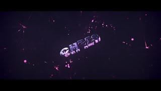 Christofer's intro v2! (C4D BY NERAN) [First time using time remap]