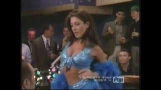 Nikki Fritz - Beverly Hills 90210