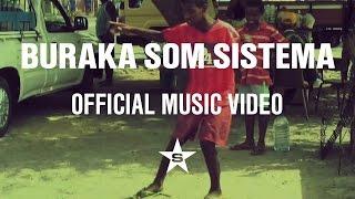 Buraka Som Sistema - Hangover (BaBaBa) (Official Music Video)