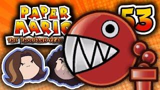 Paper Mario TTYD: Rank Risers - PART 53 - Game Grumps