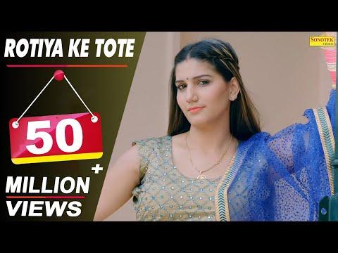 Xxx Mp4 Sapna Chaudhary Rotiya Ke Tote Sapna Choudhary Meher Risky New Haryanvi Song 2018 Sonotek 3gp Sex
