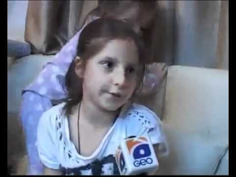 Shahid Afridi Wife Interview