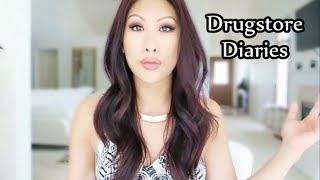 Drugstore Diaries: $6 Highlighters, Fave Lashes, Spray Deo, Mascara Chit Chat