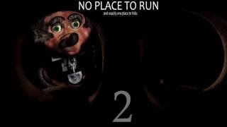 Teaser Trailer Five Nights At Showbiz Pizza Place's 2