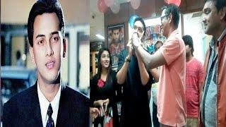 সালমান শাহর স্মরণে শুরু ধাতেরিকি সিনেমার শুটিং | Salman Shah | Dhattoriki Movie | Bangla News Today