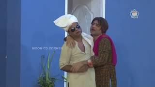 Tahir Anjum and Qaiser Piya New Pakistani Stage Drama Full Cpmedy Clip 2018