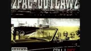 2Pac & Outlawz  - 02 - Still I Rise