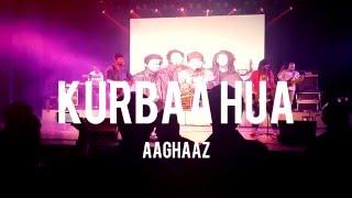 Kurbaa Hua New Song Snippet