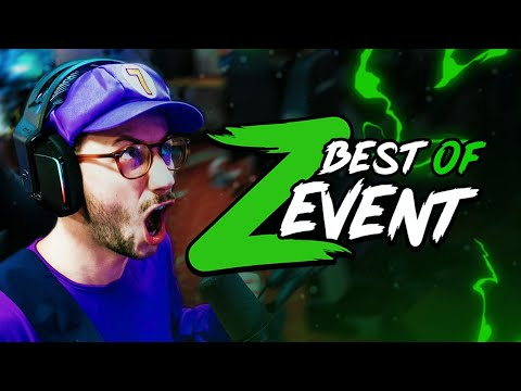 BEST OF ZEVENT 2020 PONCE