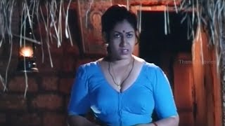 Dhamayanthi Varugiral Tamil Horror Movie Part - 3 - Suresh Varma, Vani Viswanath