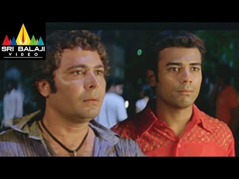 Hyderabad Nawabs Comedy Scenes Back to Back | Aziz | Nasar | Masti Ali | Sri Balaji Video