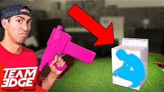Prop Hunt IRL | Appliance Edition!!