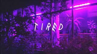 Frank Ocean Type Beat - Tired (ft. XXXTENTACION)