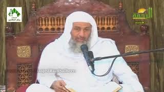 شرح صحيح البخاري (36) - للشيخ مصطفى العدوي