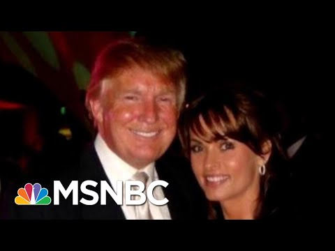 Xxx Mp4 Ex Playboy Model Freed From Contract Can Discuss Alleged President Trump Affair Hardball MSNBC 3gp Sex