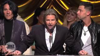 2014 XBIZ Awards - Grease XXX Wins 'Parody Release of the Year' Award