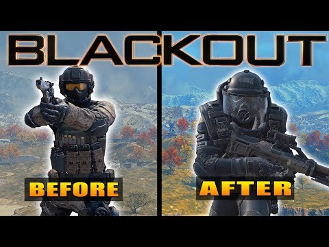 Xxx Mp4 Black Ops 4 Blackout Has Completely Changed BIGGEST UPDATE YET 3gp Sex