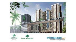 Shivalik Heights, Sector 127, Kharar  Landran Road, Mohali, Chandigarh, Residential Apartments & Vil