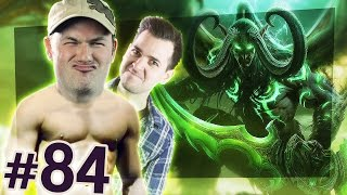 World of Warcraft: Legion #84 - The Menagerie