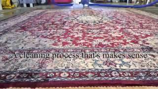 persian carpet cleaning