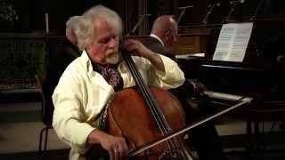 Élégie, Op.24 by Gabriel Fauré - Ivan Andrews and Eric Stevens