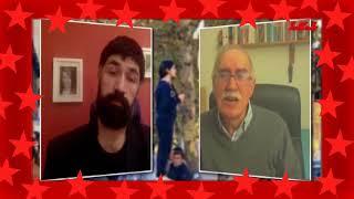 IRAN, Rahe Kargar, راه کارگر « رفراندم » ـ محمدرضا شالگوني ـ روبن مارکاريان؛