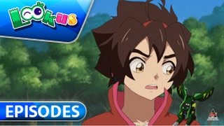 【Official】Zinba (English) - Episode 26